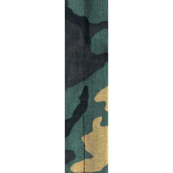 Zan Headgear Woodland Camouflage Cooldanna