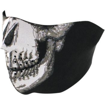 Zan Headgear Skull Face Mask