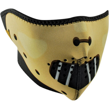 Zan Headgear Hannibal Face Mask