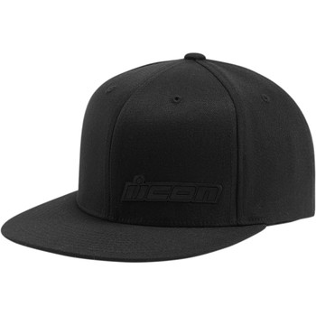 Icon Men's Fused Flatbill Hat