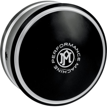 Performance Machine Merc Horn Cover - Contrast Cut