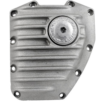EMD Ribbed Cam Cover for 1999-2015 Harley Twin Cam