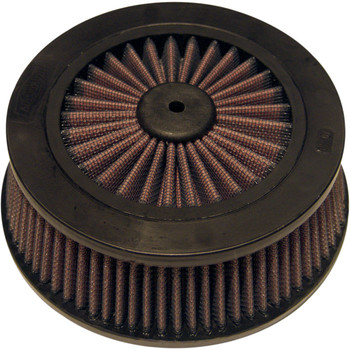 Roland Sands Replacement Air Filter for Venturi & Turbine Air Cleaners