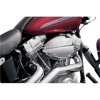 Vance & Hines Drak VO2 Air Cleaner Intake - Chrome