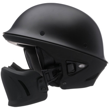 Bell Rogue Helmet - Black