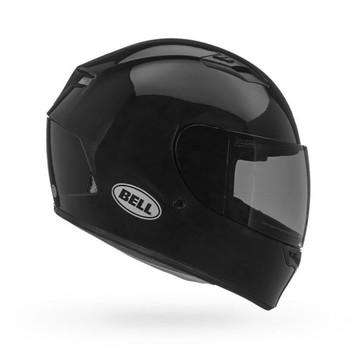 Bell Qualifier Helmet - Gloss Black