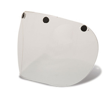 Bell 3-Snap Retro Face Shield