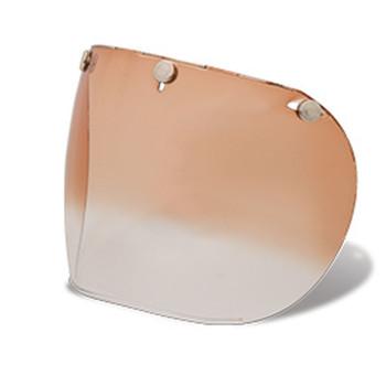 Bell 3-Snap Retro Face Shield