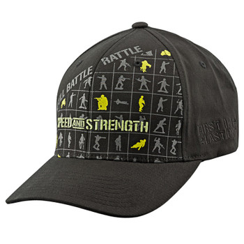 Speed and Strength Full Battle Rattle™ Motorcycle Hat