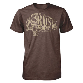 Speed and Strength Rust and Redemption™ T-Shirt