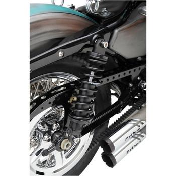 Legend Revo-A Shocks Adjustable Coil Suspension for 2004-2020 Harley Sportster