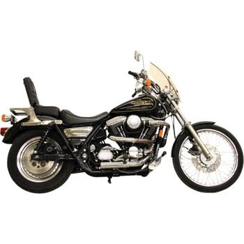 Legend Revo-A Shocks Adjustable Coil Suspension for Harley FXR