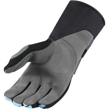 Icon Raiden DKR Women's Gloves