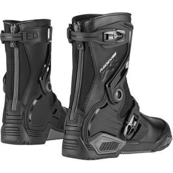 Icon Raiden DKR Boots