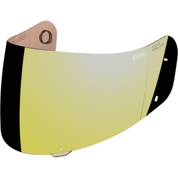 Icon ProShield RST Fog-Free Shield