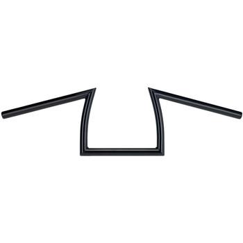 "Biltwell Keystone XL Bars Handlebars - 1"" - Black"