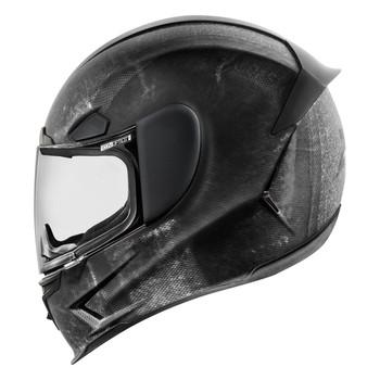 Icon Airframe Pro Construct Helmet - Black