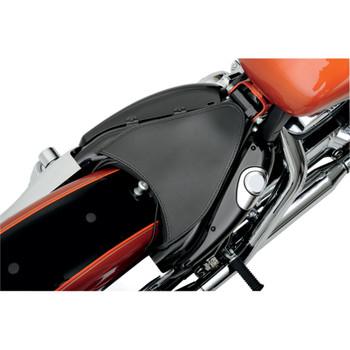 Drag Specialties Frame Mount Spring Solo Seat Mount Kit for 2004-2020 Harley Sportster
