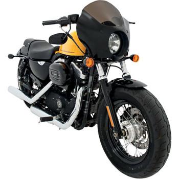 Memphis Shades Gauntlet Fairing for Harley