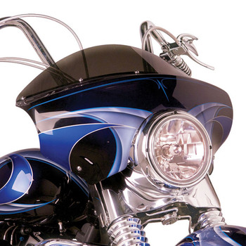 Arlen Ness Bob Dron Fairing for Harley Road King