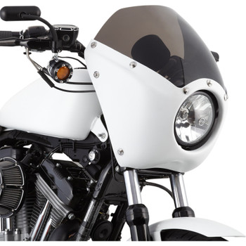 Arlen Ness Direct Bolt-On Fairing for Harley Sportster