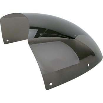 Arlen Ness Bob Replacement Windshield for Original Fairing