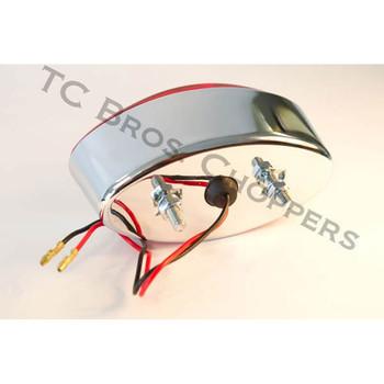 TC Bros. Cat Eye Tail Light