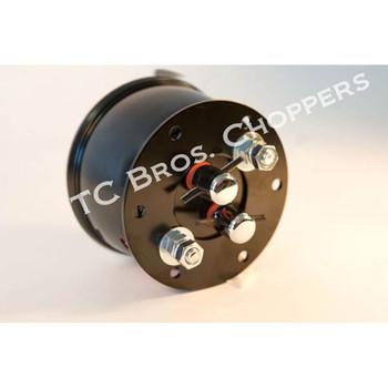 TC Bros. STOP Tail Light