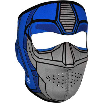Zan Headgear Guardian Face Mask