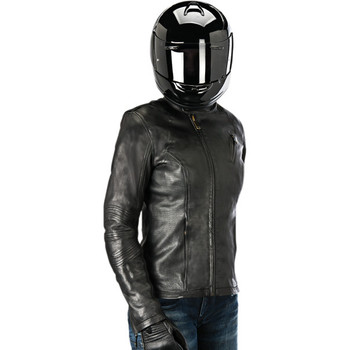 Alpinestars Oscar Shelley Women's Leather Jacket