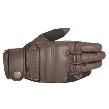 Alpinestars Oscar Robinson Leather Gloves