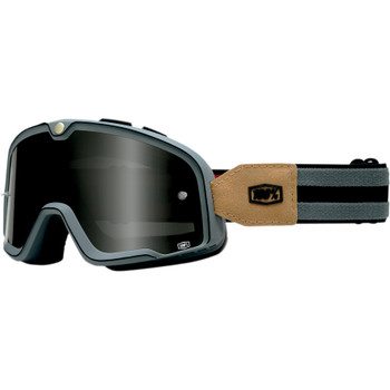 100% Barstow Legend Goggles - Gray