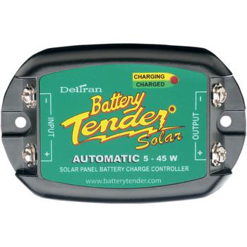 Battery Tender Solar Controller