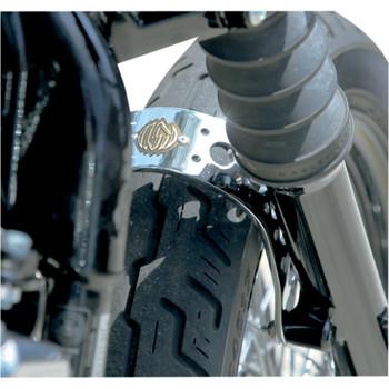 Roland Sands Tracker Front Fork Brace for Harley
