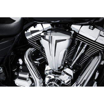 Ciro Cipher Air Cleaner for Harley