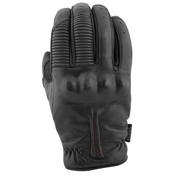 Speed and Strength The Quick and the Dead™ Leather Gloves
