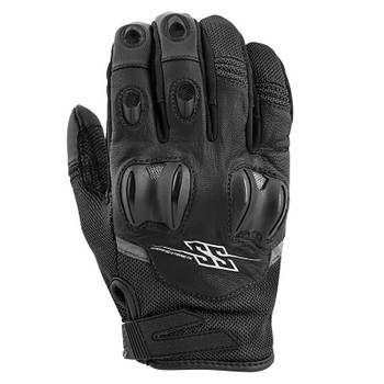 Speed and Strength Power and The Glory™ Leather/Mesh Gloves