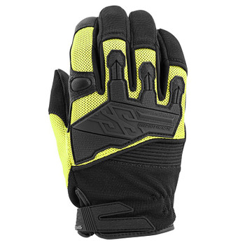 Speed and Strength Hammer Down™ Leather/Mesh Gloves