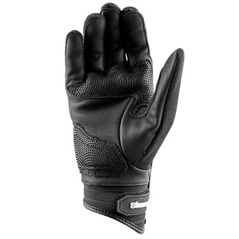 Speed and Strength Comin' In Hot™ Women's Leather/Mesh Gloves