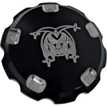 Joker Machine Joker Gas Cap for Harley