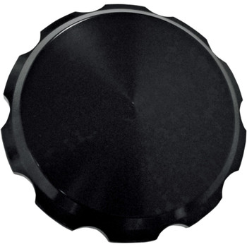 Joker Machine Smooth Gas Cap for Harley