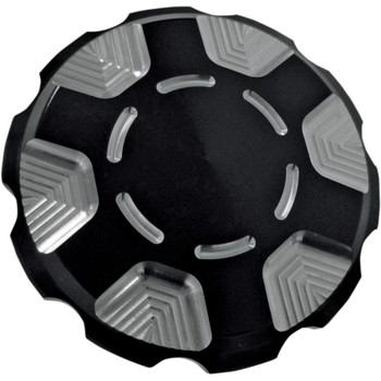 Joker Machine Techno Gas Cap for Harley