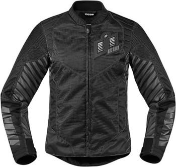 Icon Wireform Women's Textile Jacket