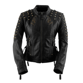 Black Brand Women's Mantra Jacket