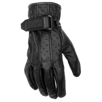 Black Brand Women's Breathe Gloves