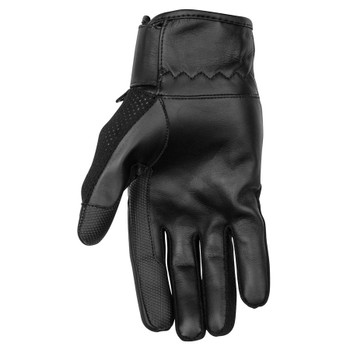 Black Brand Women's Cool Rider Gloves
