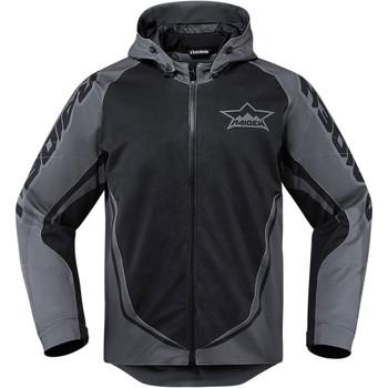 Icon Raiden UX Waterproof Motorcycle Jacket