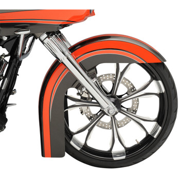 Paul Yaffe Bagger Nation - Get Lowered Cycles