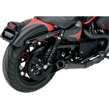 Roland Sands Tracker Belt Guard for 2004-2018 Harley Sportster