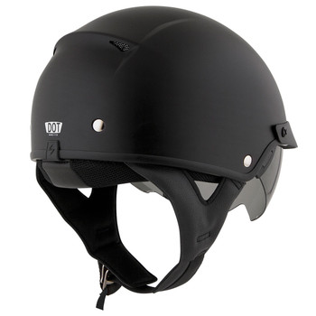 Scorpion EXO-C110 Solids Helmet
